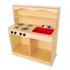 Toddler Sink And Stove