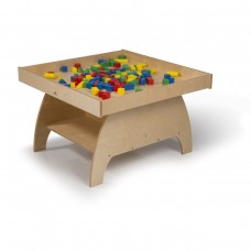 Big Wide Discovery Table