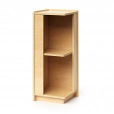 "30"" Corner Storage Cabinet"