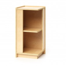 "24"" Storage Corner Cabinet"