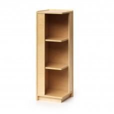 "36"" Storage Corner Cabinet"