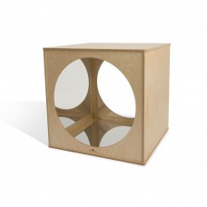Toddler Kaleidoscope Play House Cube