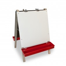 Toddler Adj Easel Write & Wipe Panels