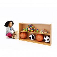 Extra Wide Storage Cabinet
