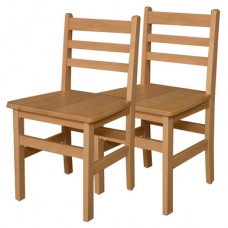 "18"" Chair, Carton of (2)"