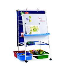 Expanded Storage Royal® Reading Writing Center